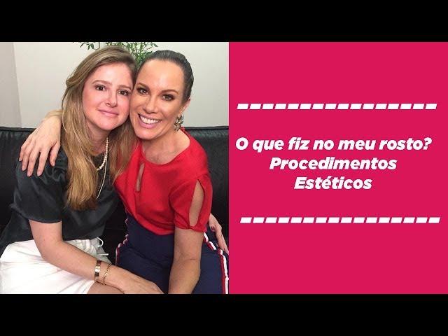 Papo Bem Natural com minha dermatologista, Dra. Carla Buzzoni #BN
