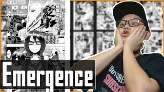 Thoughts On Emergence l Bad (Hentai) Ramblings