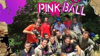 Pink Ball 2015