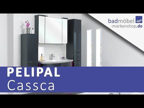 pelipal-cassca-badmöbel