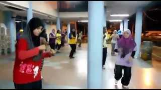 Shazzy Fitness Dance _  Kau Pembohong
