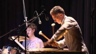 SCM Performance - Daryl Pratt Sextet (2010)