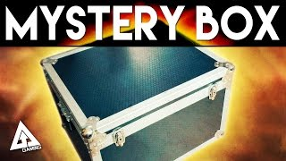 Mystery Destiny Package Unboxing!