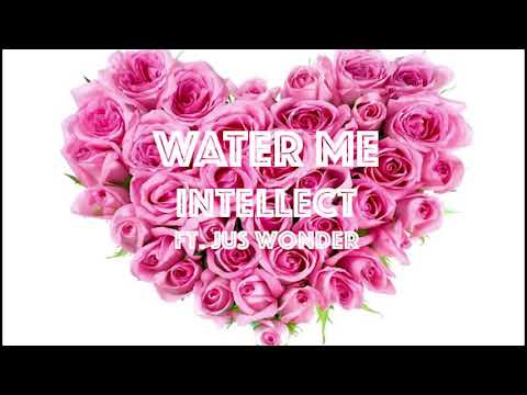Water Me Ft.  Jus Wonder Mp3