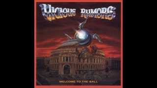 Vicious Rumors - Abandoned (Studio Version)