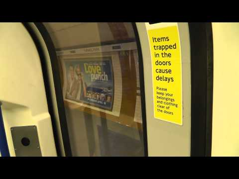 Full Journey On The Northern Line From Morden to High Barnet Via Charing Cross ATO