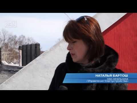 Памятники Петропавловска обновят к майским праздникам | Новости сегодня | Происшествия | Масс Медиа
