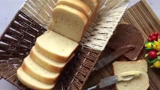পাউরুটি / ব্রেড ( চুলায় তৈরি )॥Pauruti Recipe ॥ Without Oven Bread Recipe ॥ How To Make White Bread