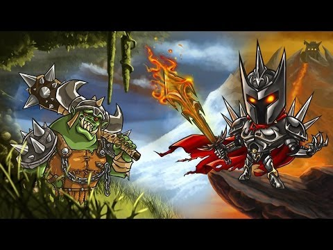 Guns'n'Glory Heroes - Official Gameplay Trailer