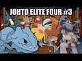 Johto Elite Four #3 (BRUNO) - Pokemon Battle Revolution (1080p 60fps)