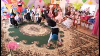 видео Организация и проведение выпускного бала в детском саду