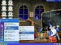 Magic Desktop prime v3.01 meilleur logiciel  pour les enfants entre 2 et 10 ans
