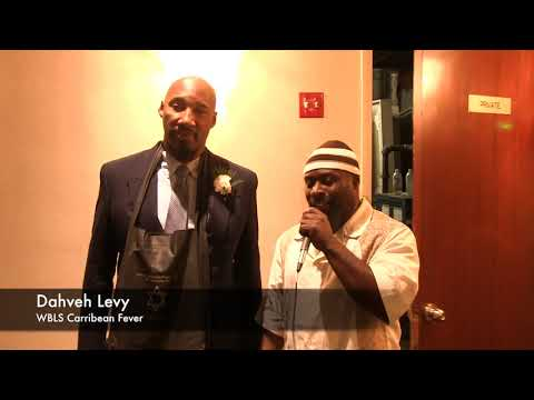 Dahveh Levy interview on his Connection to the Hebrew Israelite Community