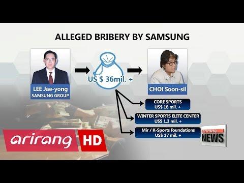Independent counsel seeks arrest of Samsung heir Lee Jae-yong
