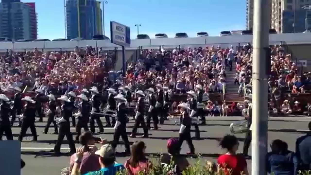 Calgary Stampede Parade 2015 1 20 Youtube
