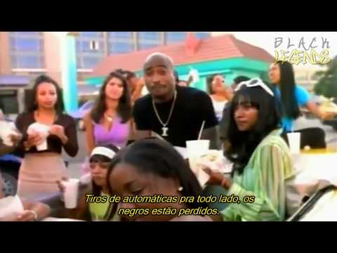 Makaveli ft. Val Young - To Live And Die In L.A. (Legendado)