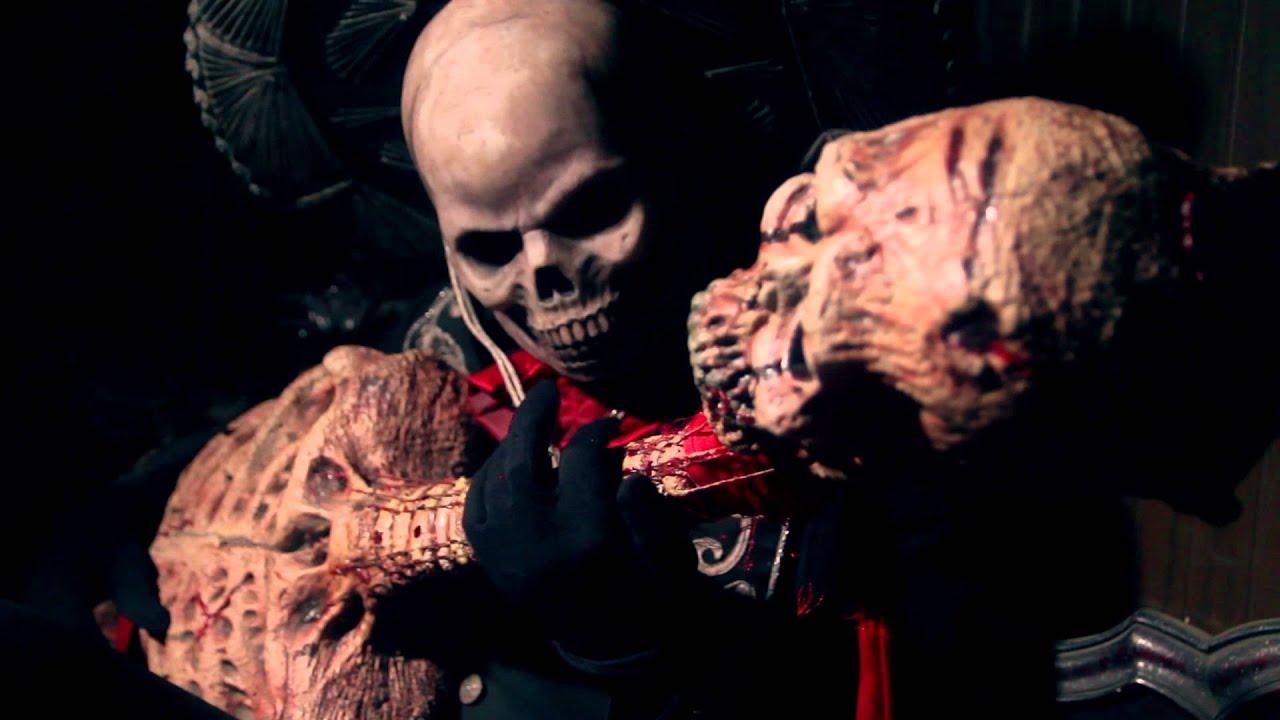 13th floor haunted house san antonio 2015 youtube for 13th floor video