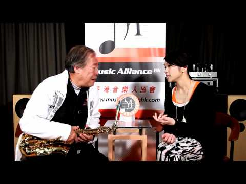 Interview with Kenny LEE   Part 4 of 4
