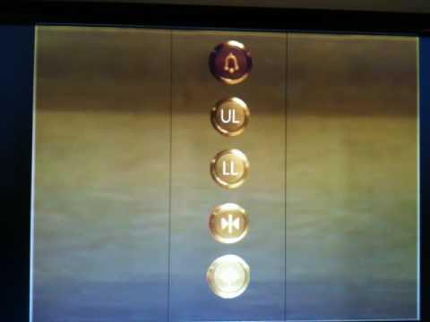 KONE Elevators at Banana Republic in Violer Mall in Fil La Liftcity