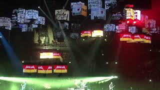 METALLICA - SPIT OUT THE BONE - Live Mannheim Germany 2018