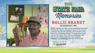 State Fair Memories On WCCO 4 News At 6 - September 5, 2020