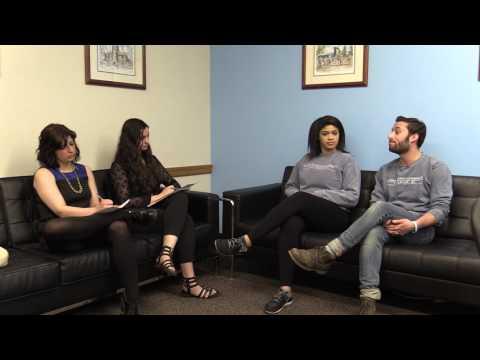 David Schafer and Micah Griggs Interview