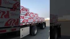 $5600 Oregon to Virginia 3000 miles flatbed freight rates