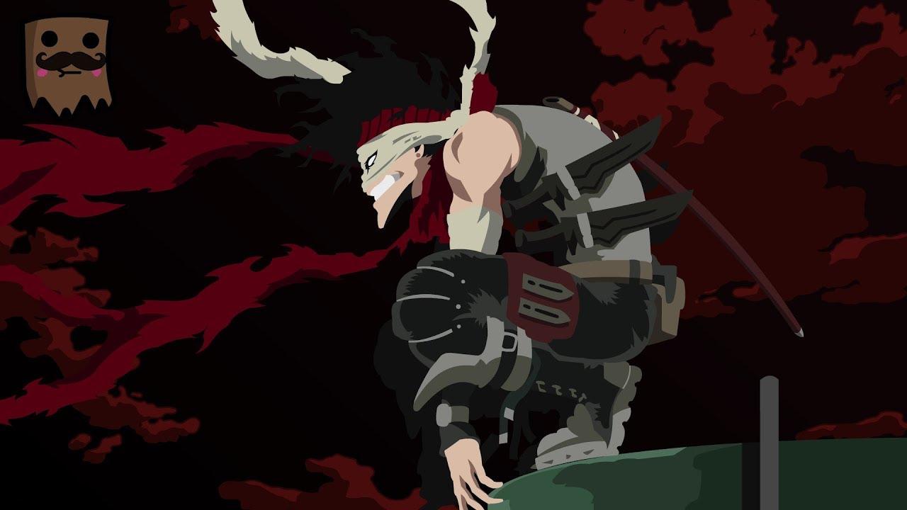 21+ boku no hero academia wallpapers on. Wallpaper Engine #3: My Hero Academia: Stain [Timelapse ...