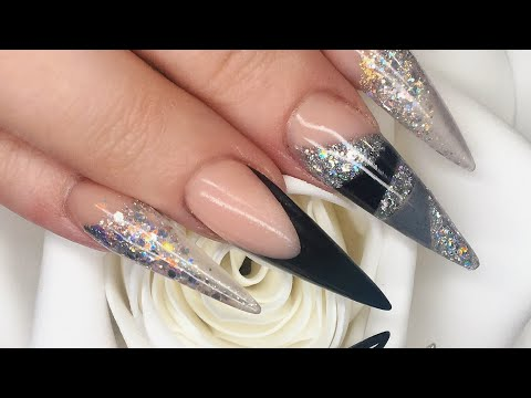 Acrylic Nails   Not Polish   Collab With Kerry Rees