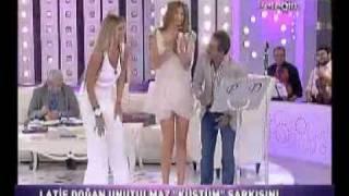 Latif Doğan& 39 dan ingilizce Küstüm