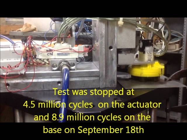 Magnet Destruction Test - Magswitch MIS AY ASC 15mm x 6 | Magswitch Technology