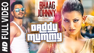 Daddy-Mummy-FULL-VIDEO-Song-Urvashi-Rautela-Kunal-Khemu-DSP-Bhaag-Johnny-T-Series