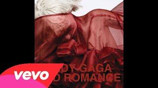 Lady Gaga - Bad Romance (Audio)