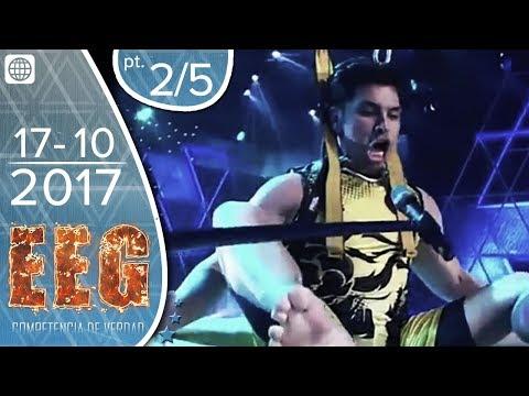 EEG Competencia de Verdad - 17/10/2017 - 2/5