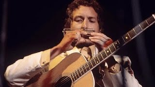 Bob Dylan - I am the Man, Thomas. I am the Man. Look at these nail scars here in my hand