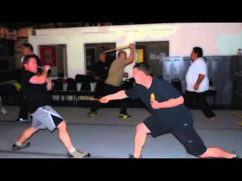 Martial Arts Cultural Exchange, November 1st 2014