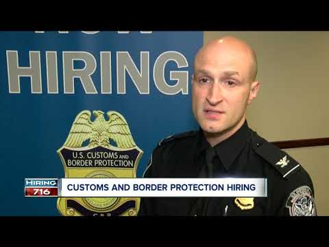 How You Can Land A Job With Customs And Border Protection