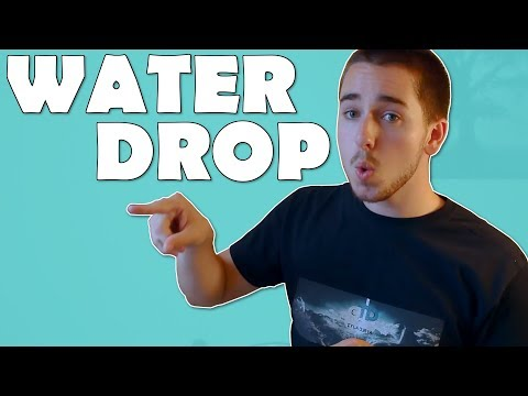 How To Beatbox - Water Drop Tutorial