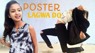 Luka Chuppi: Poster Lagwa Do   choreography Dance   Kartik Aaryan, Kriti Sanon   Mika Singh