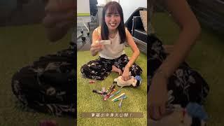 動画の続きはこちらから! https://youtu.be/Fg_bNlfpBnA ○<番組ウェブサイト> https://zip-fm.co.jp/program/sweet_vox/ 映像を観て頂いて大変ありがとうございます。