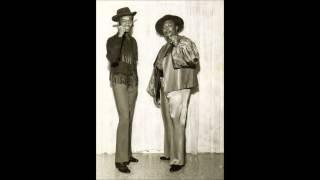 Chuck And Mac (Roosevelt Matthews & Aubrey Wallace)  Powerful Love (1970)