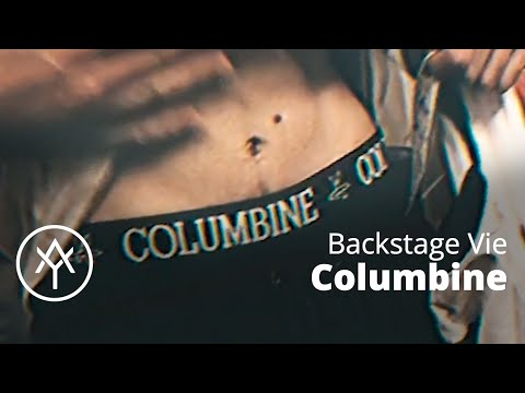 Youtube: Columbine, double strike à L'Olympia | Backstage Vie