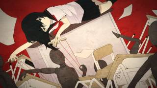 "Must watch: ""【ボカロ16人で】 Classroom 【オリジナル】[Vocaloid Cho..."