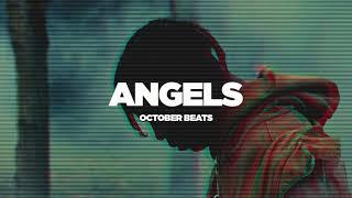 "[FREE] Travis Scott - ""Angels"" Type Beat 2018 | Rap/Trap Instrumental 2018"