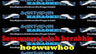 Lagu Karaoke Full Lirik Tanpa Vokal Ungu Seperti Yang Dulu