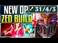 New item stormrazor makes zed god tier how do you fight this league of legends mp3