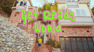 Fresh Prince of Youtube by Todrick Hall