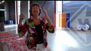 Mevrouw Duijvestijn pakt uit, op donderdag 5 december