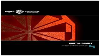 Digital Family Vol. 5 - 08 Daana - Nice To Meet You Minimal Progressive Techno Music