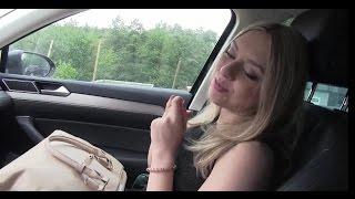 Public Agent - Esmer çıtır Arabada Elletiyor.